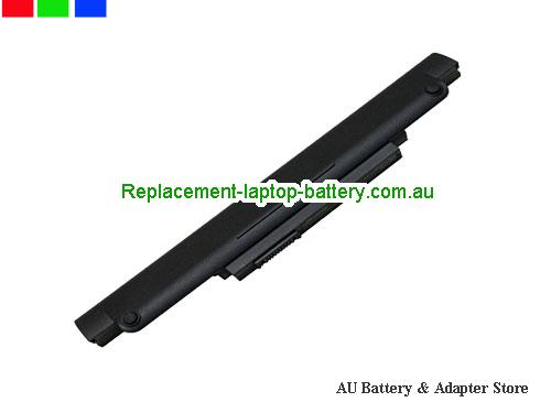 MSI X460-004US Battery 6000mAh 11.1V Black Li-ion