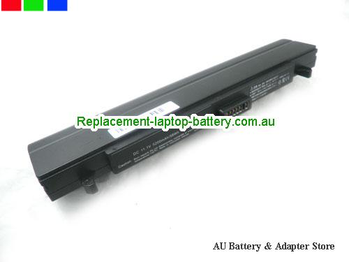 ASUS 90-NA11B1000 Battery 4400mAh 11.1V Black Li-ion