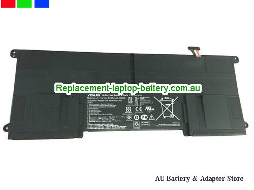 AU Genuine C32-TAICHI21 35Wh Battery For Asus TAICHI 21 Ultrabook