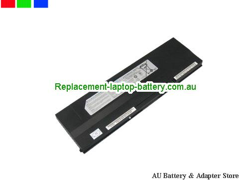 ASUS 90-0A1Q2B1000Q Battery 4900mAh, 36Wh  7.3V Black Li-ion