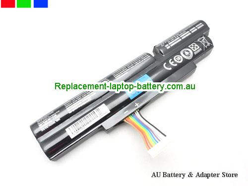ACER 3830TG-6642 Battery 4400mAh, 48Wh  11.1V Black Li-ion