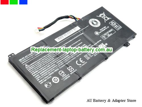 AU ACER AC14A8L Aspire V Nitro VN7-591G Laptop Battery