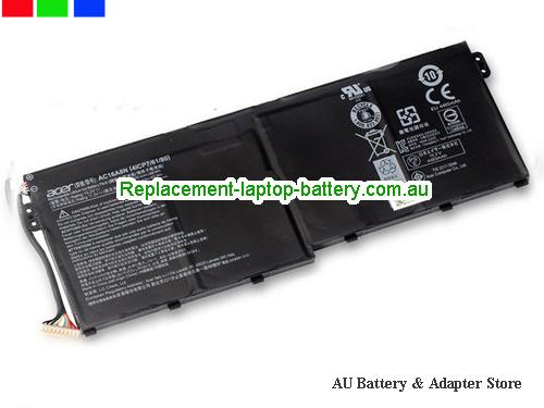 AU Genuine AC16A8N Battery For Acer Aspire VN7-793G V 15 Nitro BE series
