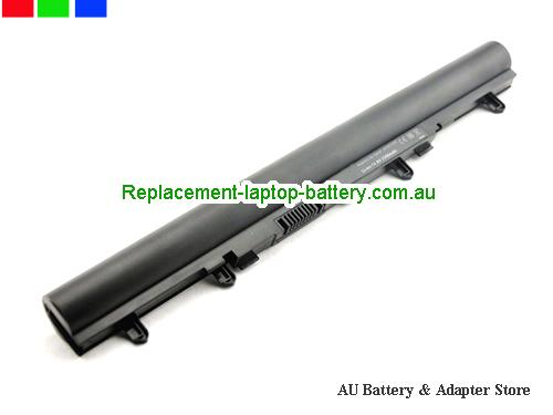 ACER 4ICR17/65 Battery 2200mAh 14.8V Black Li-ion