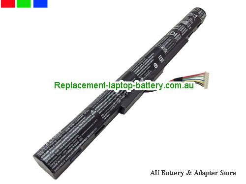 AU ACER AL15A32 Aspire E5-522 E5-522G E5-532 Laptop Battery