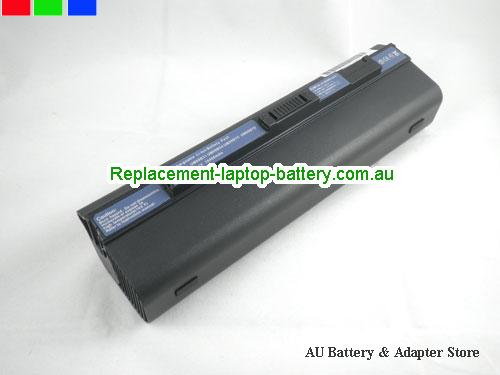 ACER A0751h-1442 Battery 10400mAh 11.1V Black Li-ion