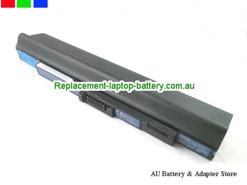 ACER A0531H-0BR Battery 4400mAh 11.1V Black Li-ion