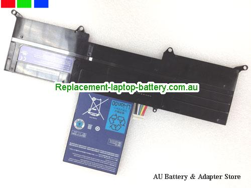 ACER 3ICP5/67/90 Battery 3280mAh 11.1V Black Li-ion