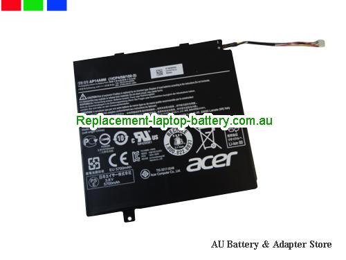 AU AP14A8M Battery for Acer Aspire Switch 10 SW5-011 SW5-012 10-inch Tablet