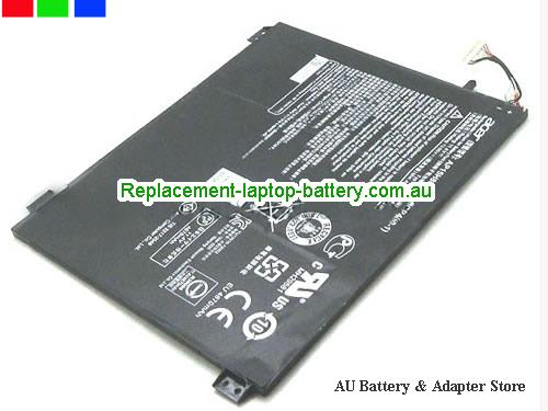AU ACER AP15H8I Battery For Cloudbook 14 Laptop 11.4v 4670mah