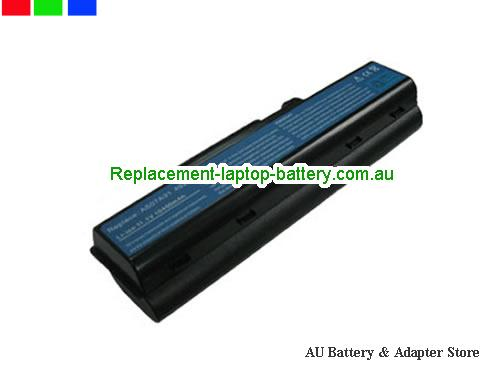 ACER BT.00607.020 Battery 8800mAh 11.1V Black Li-ion