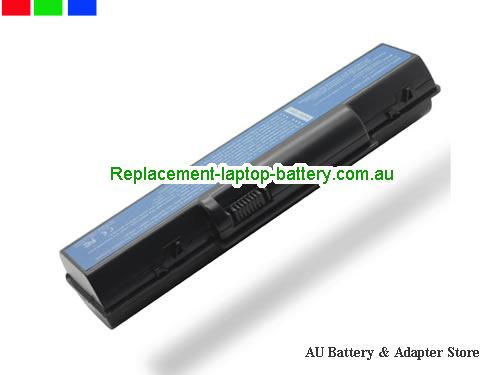 AU New AS07A71 AS07A72  Acer Aspire 4710 Laptop Replacement Battery