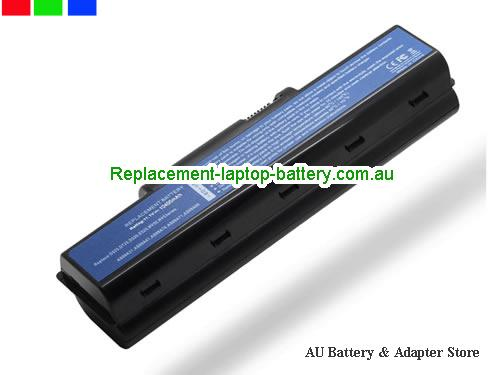 ACER BT.00607.014 Battery 10400mAh 11.1V Black Li-ion