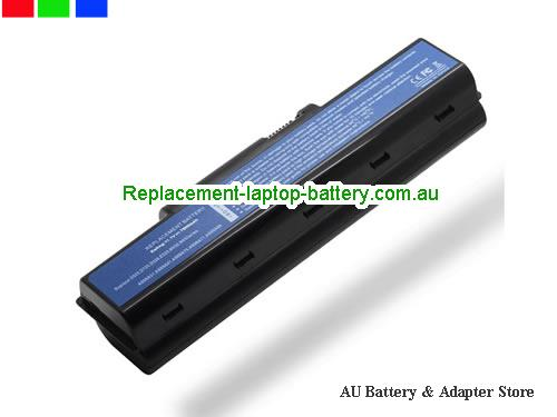 ACER BT.00607.014 Battery 7800mAh 11.1V Black Li-ion