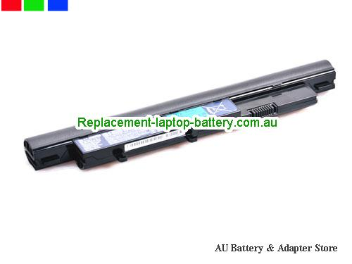 AU AS09D36 AS09D56 Replacement Laptop Battery For Acer Aspire Timeline 3810 3810T 5810 5810T