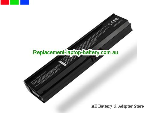 AU New LC.BTP01.006 BT.00903.007 battery for acer Aspire 5585WXMi