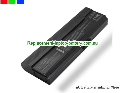 AU New BT.00604.001 battery for Acer Aspire 3000 3200 3600 3680