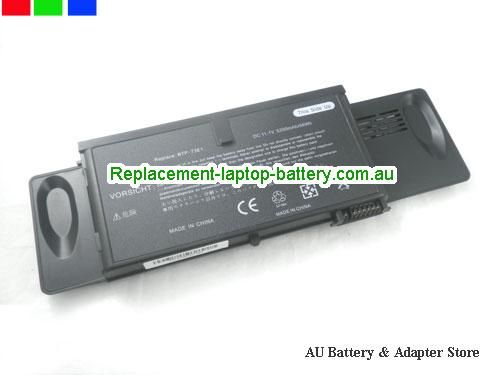 ACER BTP73E1 Battery 4400mAh 11.1V Dark grey Li-ion