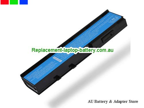 ACER LC.BTP01.011 Battery 5200mAh 11.1V Black Li-ion