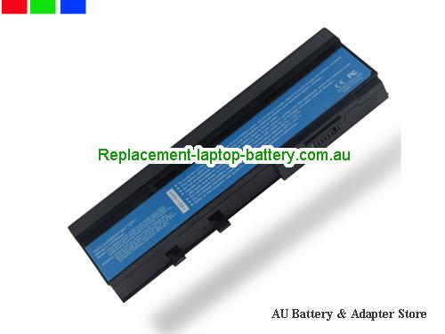 ACER LC.BTP01.011 Battery 7800mAh 11.1V Black Li-ion