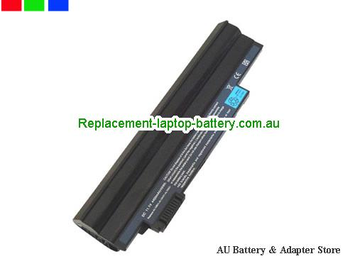 ACER AO722-BZ699 Battery 5200mAh, 48Wh  11.1V Black Li-ion