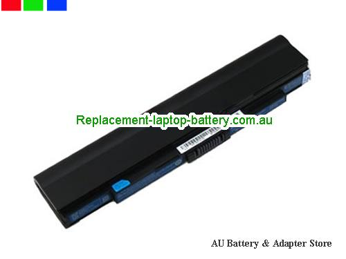 ACER AO753-N32C/KF Battery 4400mAh 11.1V Black Li-ion