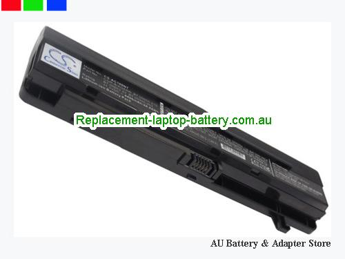 ACER 3UR18650H-QC174 Battery 4800mAh 11.1V Black Li-ion