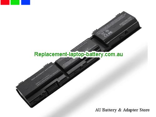 AU New BT.00607.114 UM09F36 battery for Acer Acer Aspire 1420P 1825