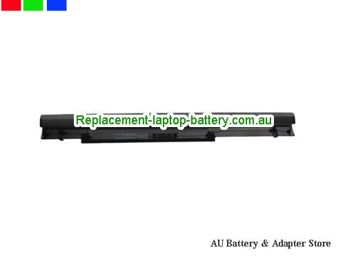 ASUS S46CB-WX119H Battery 2950mAh 15V Black Li-ion