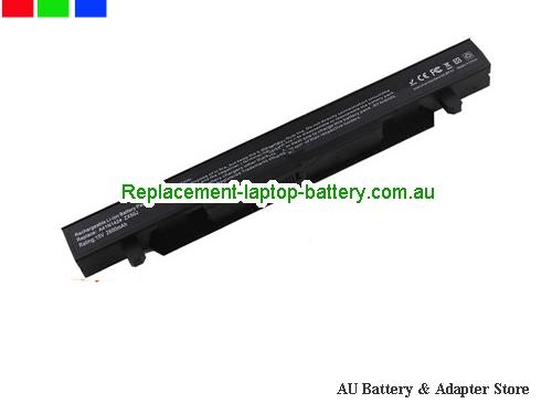 ASUS 0B11000350000 Battery 2600mAh 15V Black Li-ion