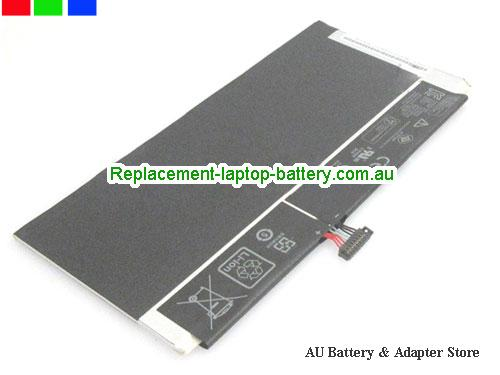 ASUS Transformer Mini T102HAGR012T Battery 8320mAh, 32Wh  3.85V Black Li-Polymer