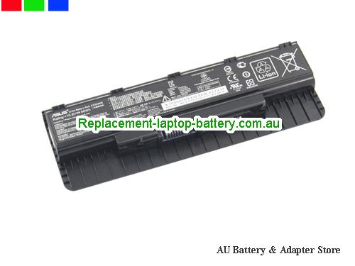 ASUS ROG G551JM-DM169H Battery 56Wh 10.8V Black Li-ion