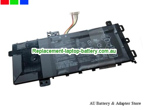 ASUS P1402FA Battery 4805mAh, 37Wh  7.7V Black Li-ion