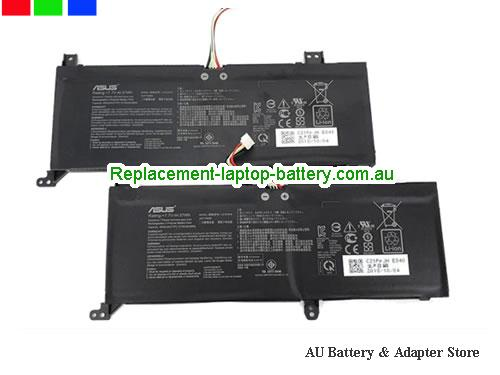 ASUS P1402FA Battery 4850mAh, 37Wh  7.7V Black Li-ion