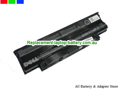 Dell N5050 Battery 48Wh 11.1V Black Li-ion