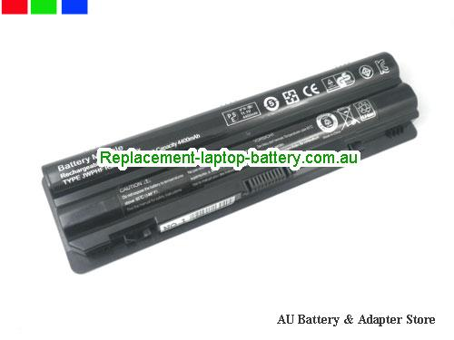 Dell XPS 15 Series Battery 56Wh 11.1V Black Li-ion