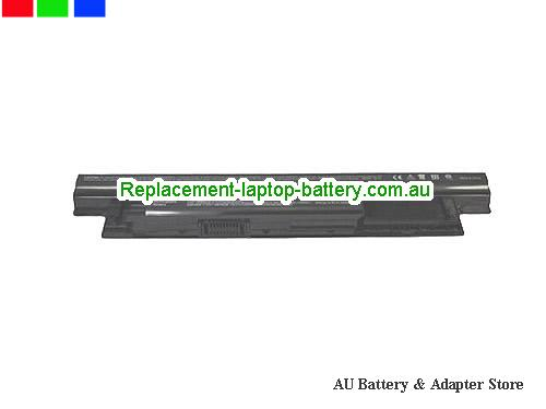 AU MR90Y Battery For Dell 14R 3421 3437 5421 5437 15R 3521 5537 Laptop