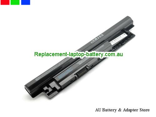 Dell inspiron 7447 Battery 5200mAh, 65Wh  10.8V Black Li-ion