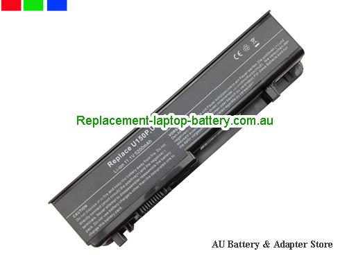 Dell U164P Battery 5200mAh 11.1V Black Li-ion