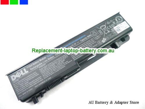 Dell U164P Battery 56Wh 11.1V Black Li-ion