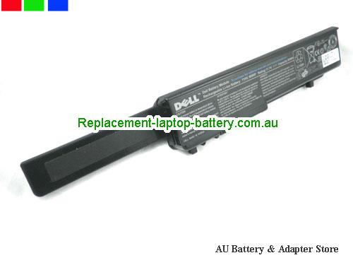 Dell U164P Battery 7800mAh, 85Wh  11.1V Black Li-ion