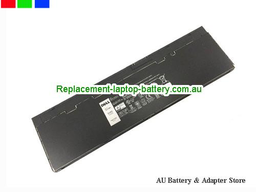 Dell Latitude E7240 Battery 52Wh 7.4V Black Li-ion