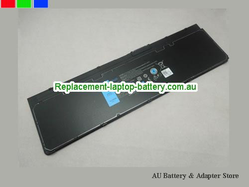 Dell Latitude E7240 Battery 45Wh 7.4V Black Li-ion