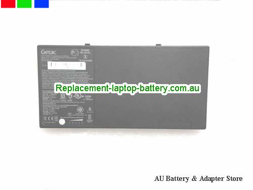 AU Genuine Getac BP3S1P2160-S Battery 441857100001 For F110