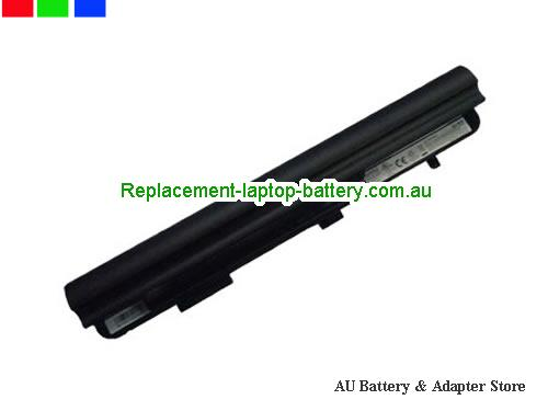 GATEWAY S-7200n Battery 2000mAh 14.8V Black Li-ion