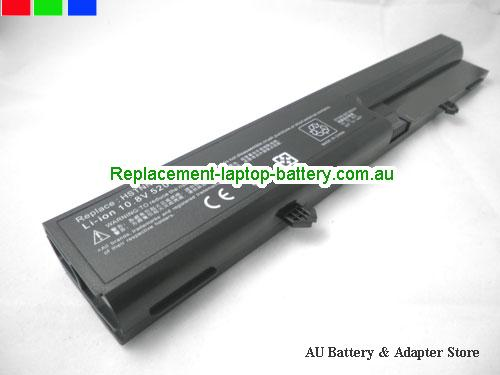 HP COMPAQ STL-CHA-SON Battery 5200mAh 10.8V Black Li-ion