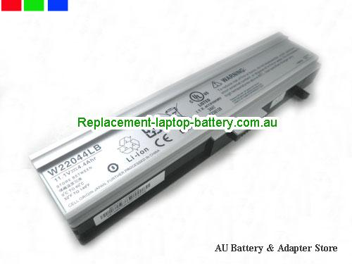 HP COMPAQ 397164-001 Battery 4400mAh 11.1V Black Li-ion