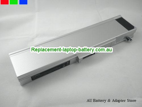 HP COMPAQ 375942-001 Battery 4400mAh 11.1V Silver Li-ion
