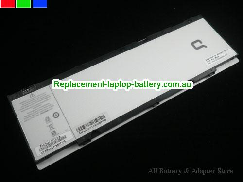 HP COMPAQ 588982-001 Battery 28Wh 3.7V White Li-ion