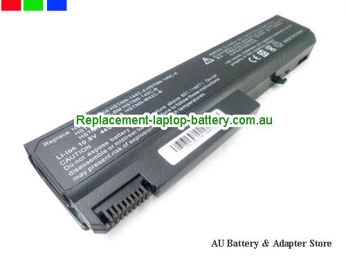 HP COMPAQ 583256-001 Battery 5200mAh 11.1V Black Li-ion